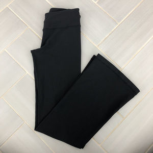 lululemon athletica Pants - Lululemon Groove Pants Baptiste - Reversible